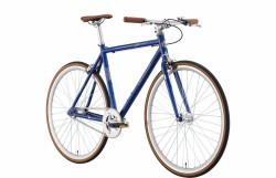 Excelsior Sputter 2-Speed egyptian blue