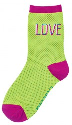 Electra Socken Women's 5 inch Love