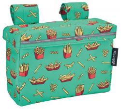 Electra Kids Handlebar Bag Fries