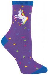 Electra Socken Women's 5 inch Unicorn