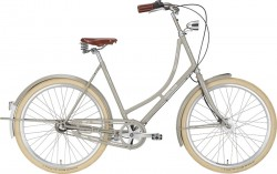 Excelsior Grand Balloon Bike stone grey