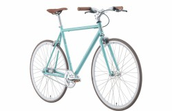 Excelsior Gaudy 2-Speed pastel turquoise