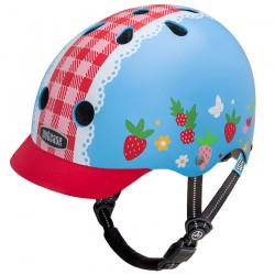 Nutcase Helm Little Nutty G3 Berry Sweet