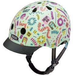 Nutcase Helm Little Nutty G3 Stay Positive