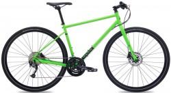 MARIN Muirwoods 29er green