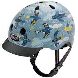 Nutcase Helm GEN3 Feathered Friends