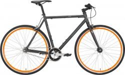 Excelsior Sputter 2-Speed dark grey matte