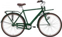Excelsior Swan Retro Men + FT Alu 7-Gang, moss green