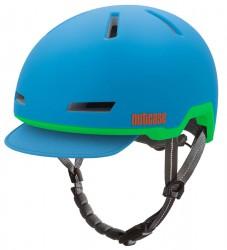 Nutcase Helm TRACER Glacier Blue (Matte)