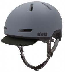 Nutcase Helm TRACER Shadow Grey (Matte)