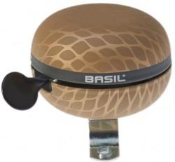 Basil Glocke Noir Gold Metallic