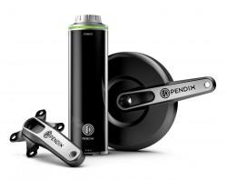 Pendix E-Bike / Pedelec Antriebset e-Drive 500