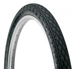 """Electra Reifen Vintage Diamond Tire, Black, 26x2.35"""""""
