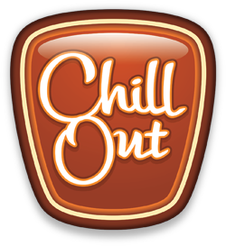 Chill Out Augsburg Logo