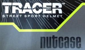 Nutcase Tracer