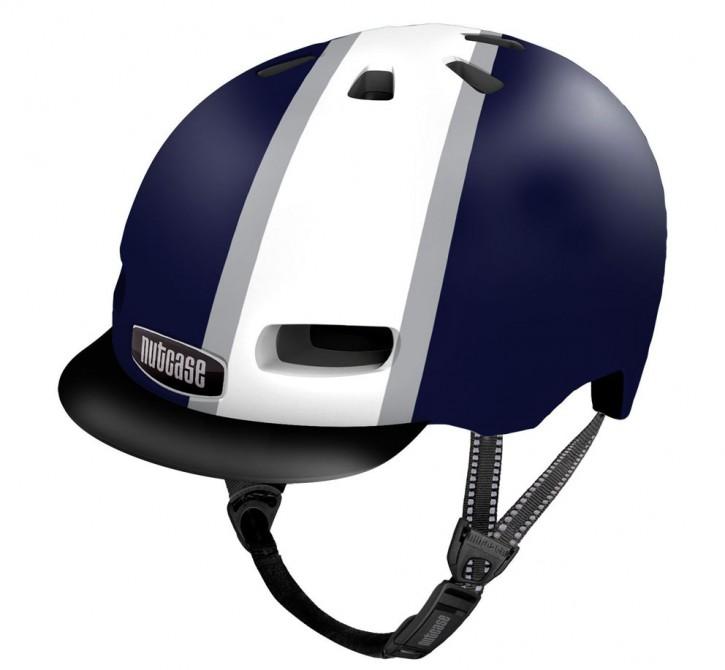 Nutcase Street MIPS Helm, Fastback