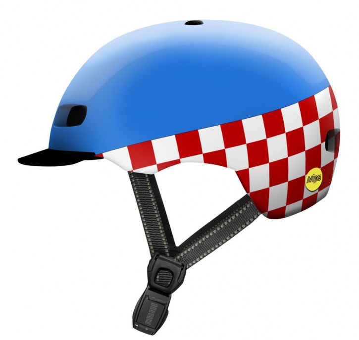 Nutcase Street MIPS Helm, check me