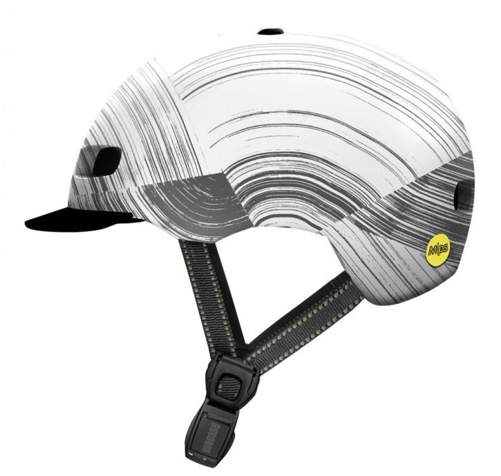 Nutcase Street MIPS Helm, Granite
