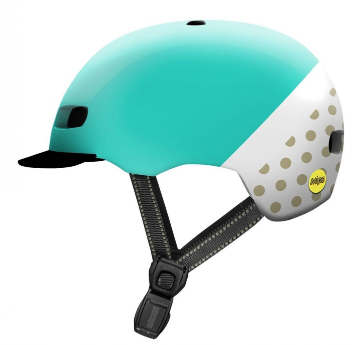 Nutcase Street MIPS Helm, Tiffany´s Brunch