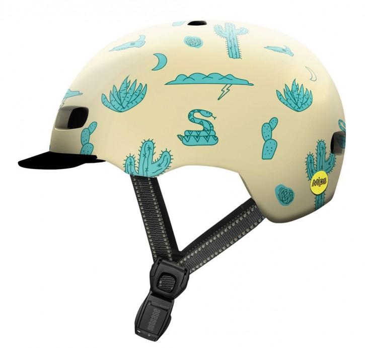 Nutcase Street MIPS Helm, Coach Helmet