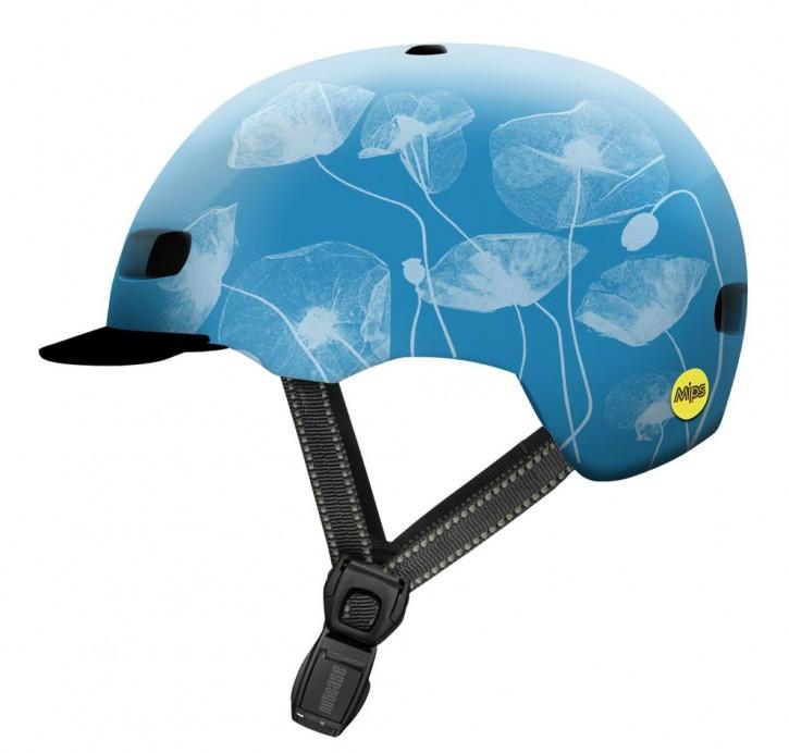 Nutcase Street MIPS Helm, Inner Beauty S 52-56 cm
