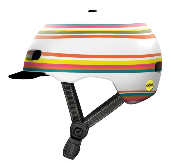 Nutcase Street MIPS Helm, Beach Life