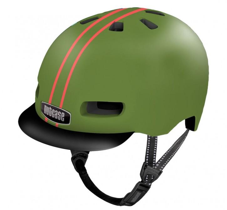 Nutcase Street MIPS Helm, Snapdragon