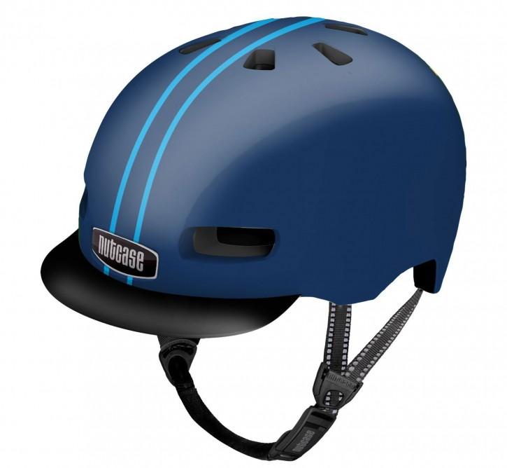 Nutcase Street MIPS Helm, Ocean