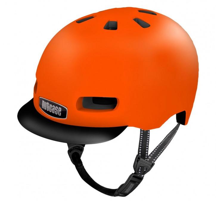 Nutcase Street MIPS Helm, Hi Viz