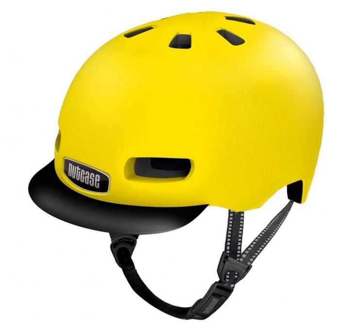 Nutcase Street MIPS Helm, Sun Day