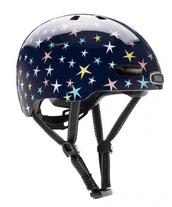 Nutcase Little Nutty MIPS Helm Stars are born