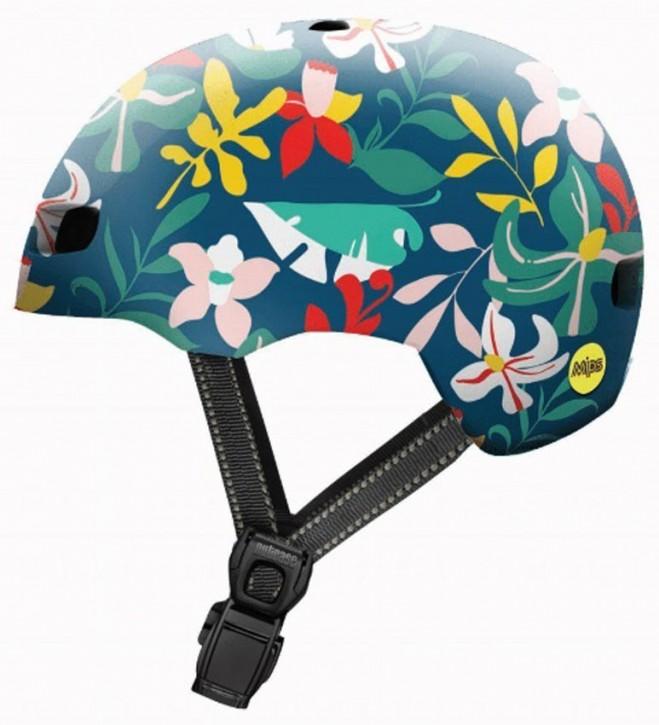 Nutcase Street MIPS Helm, Tweet Me