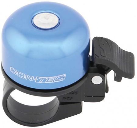 Miniglocke Bing, Contec Blue steel
