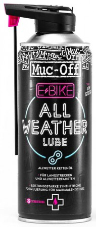 Muc Off All Weather Lube Kettenöl