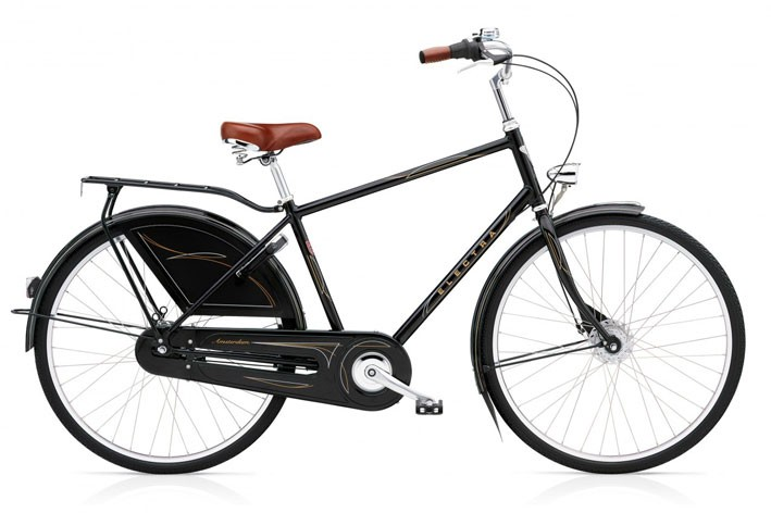 Electra Amsterdam Royal 8i men´s black