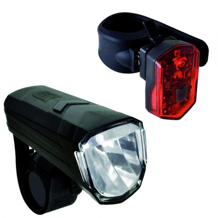 Büchel BLC 310 und Micro Light Lichtset