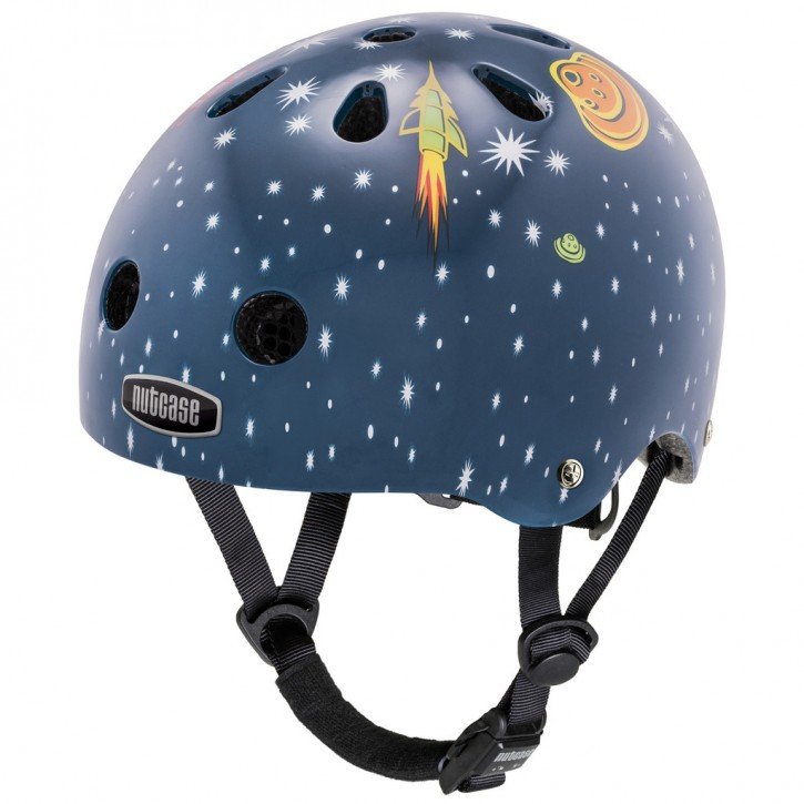 Nutcase Helm Baby Nutty Outer Space