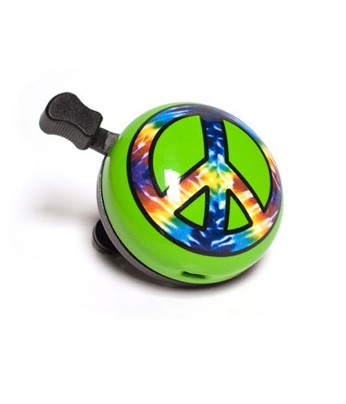 Nutcase Klingel Peace Bell