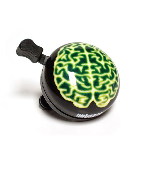 Nutcase Klingel X-Brain Bell