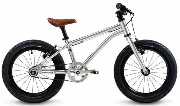 """Early Rider Belter 16"""" Fahrrad, Aluminium"""