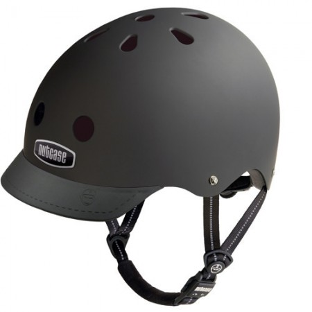 Nutcase Helm GEN3 Blackish Matte Grösse S