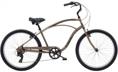 Electra Cruiser 7D Men´s matte bark