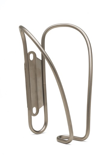 Electra Bottle Cage, sandblasted