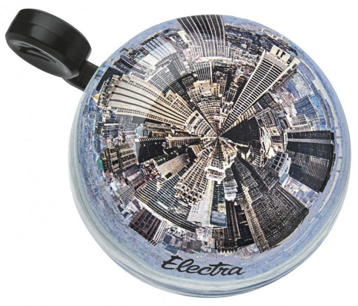 Klingel Domed Ringer City, Electra