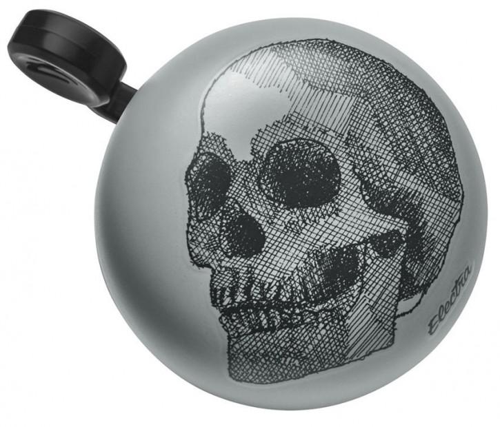 Klingel Domed Ringer Skull, Electra