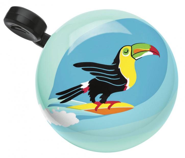 Klingel Domed Ringer Surfbird, Electra