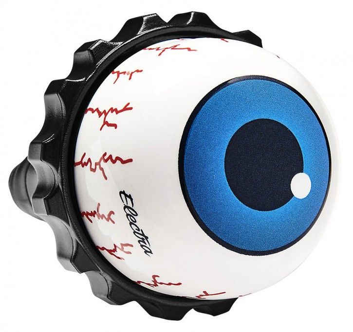 Twister Bell Eyeball, Electra
