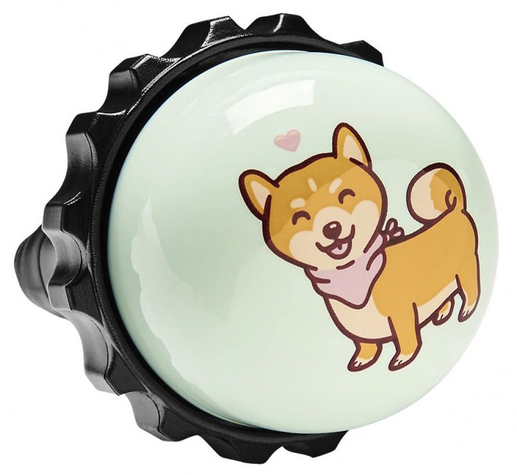 Twister Bell Shiba, Electra