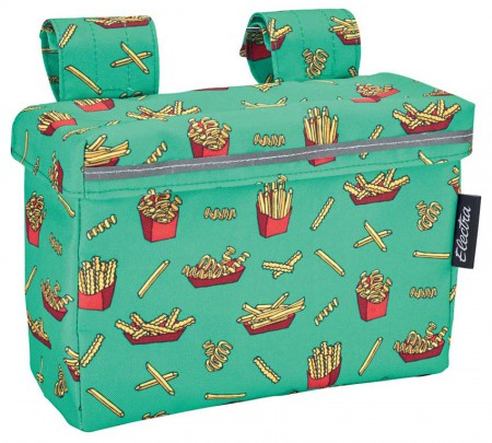 Electra Kids Handlebar Bag Fries