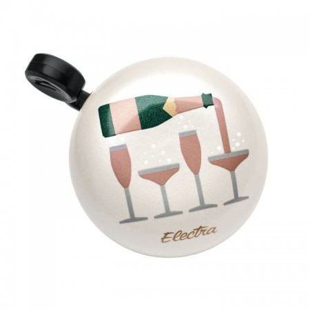 Klingel Domed Champagne, Electra